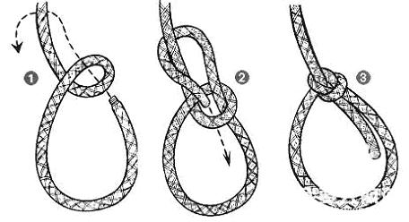 Как научиться вязать морские узлы